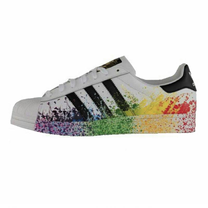 Envío Adidas Shop Con Superstar Selective Classic Gratis FTl13KJc