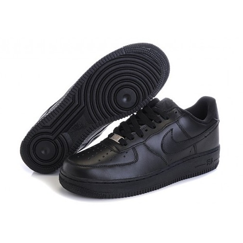 nike force negras