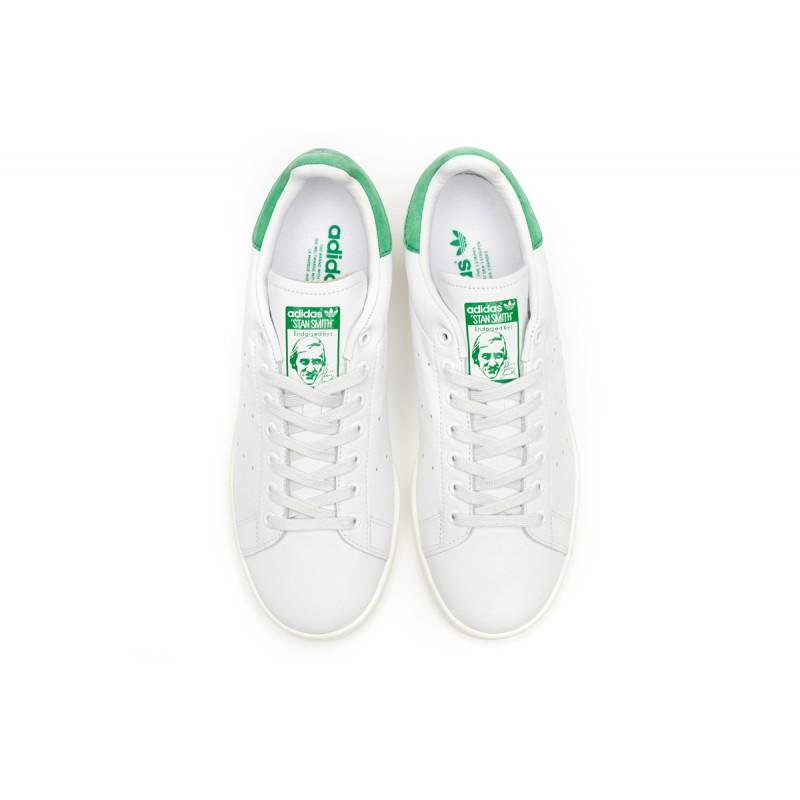 zapatillas adidas stan smith verde