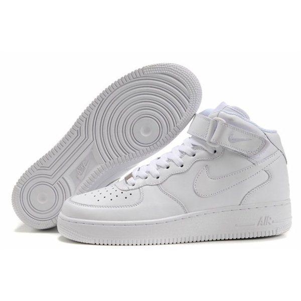 Al Air Mid Mejor Nike Precio Blancas Selective Force Shop 0wPkn8O