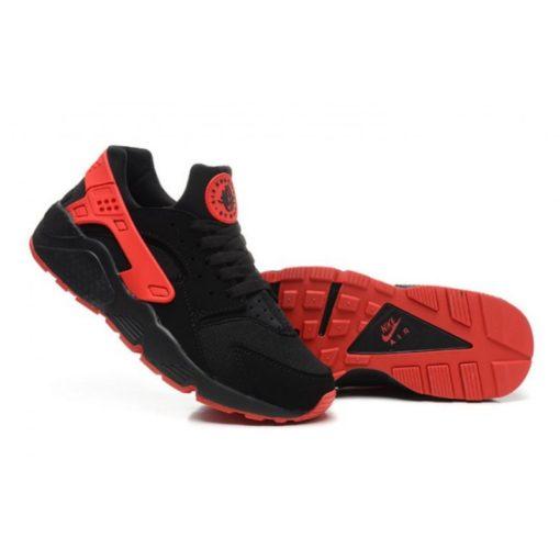 34ed7cebe6c7e8 Nike Huarache negras y rojas con envío gratis - Selective Shop