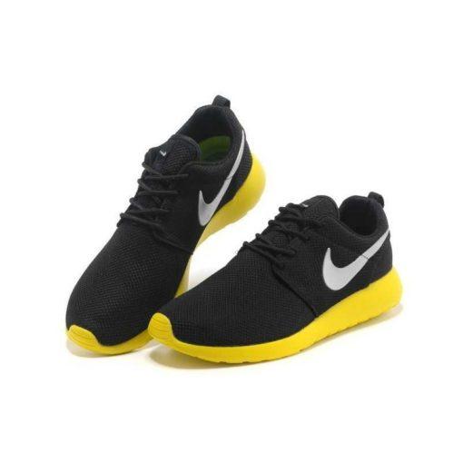 Nike Roshe Run amarillo