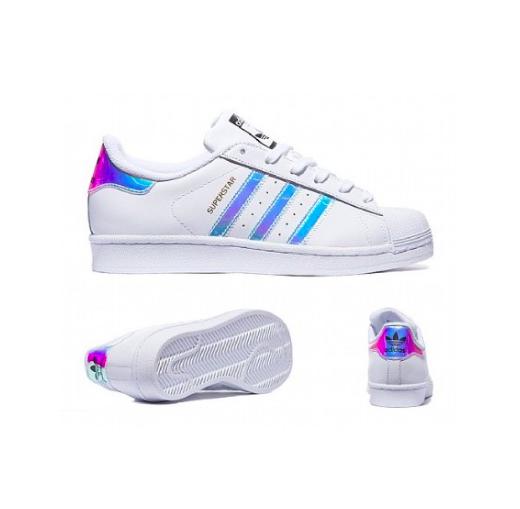 Shop Precio Adidas Plateadas Superstar Mejor Oferta Selective Al orxedCB