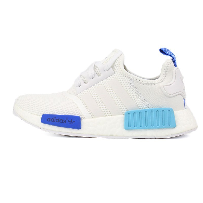 adidas nmd mujer beige