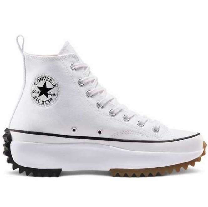 Párrafo perder continuar  Converse Run Star Hike Hight Top ya disponibles · Selective Shop