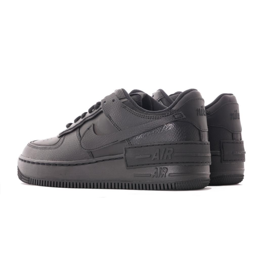 air force 1 altas negras
