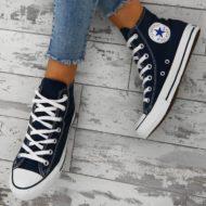 "Converse All Star ""Altas"""